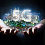 تقنيةال 5G ثورة في عالم التكنولوجيا