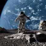 حلم اكتشاف كهوف على سطح القمر يعود من جديد