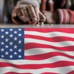 توقعات بوصول عجز الموازنة الأمريكية إلى 4 تريليون دولار مع نهاية عام 2020