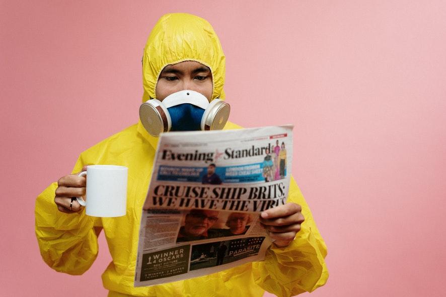 هل يجب أن تستثمر أموالك خلال أزمة الكورونا؟