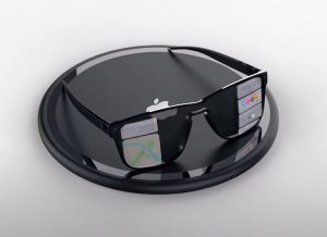 كل ما تريد معرفته عن نظارات آبل (Apple Glasses) المنتظرة