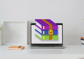 كيف يحقّق برنامج وينرار (WinRAR) أرباحاً بالرغم من كونه مجاني (من حيث التطبيق)؟