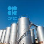 كيف يؤثّر إنتاج دول منظمة أوبيك (OPIC) والدول خارج أوبيك (non-OPIC) على أسعار النفط؟