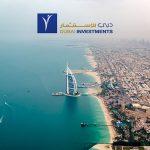 كيفية شراء سهم دبي للاستثمار