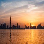 أفضل استثمار في دبي