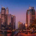 الاستثمار في دبي للأجانب