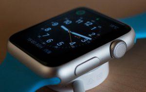 شراء ساعة ابل الذكية
