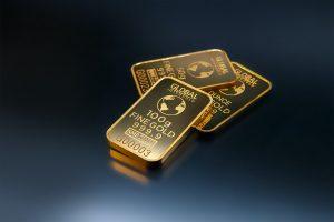 هل سينخفض سعر الذهب