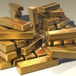 الاستثمار في سبائك الذهب